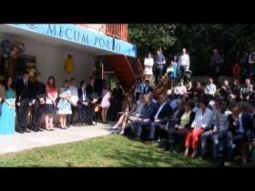 Pasaréti Gimnázium Ballagási Ünnepély 2014 (HD 1080p)