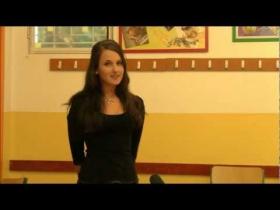 Pasaréti Grammar School eTwining presentation (HD 1080p)