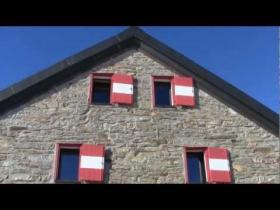 Pasaréti Gimnázium Sítábor Ainet 2012 (HD 1080p)