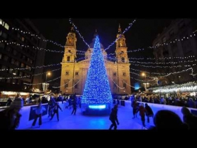 Comenius Christmas 2013 (HD 1080p)