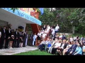 Pasaréti Gimnázium Ballagási Ünnepély 2013 (HD 720p)